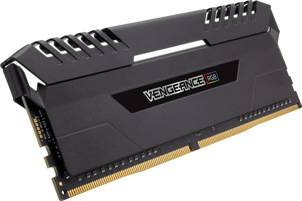 Vengeance 32 GB, DDR4, 3333 Mhz 32GB DDR4 3333MHz geheugenmodule