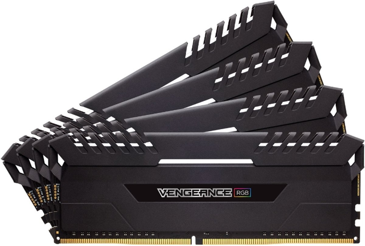 Vengeance 32GB, DDR4, 3600MHz 32GB DDR4 3600MHz geheugenmodule