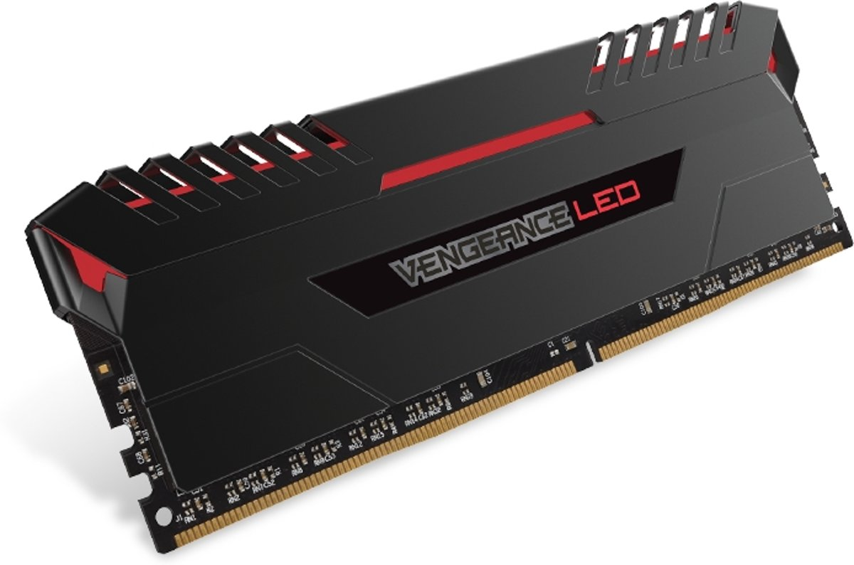 Vengeance LED 4x8GB DDR4-3400 32GB DDR4 3400MHz geheugenmodule