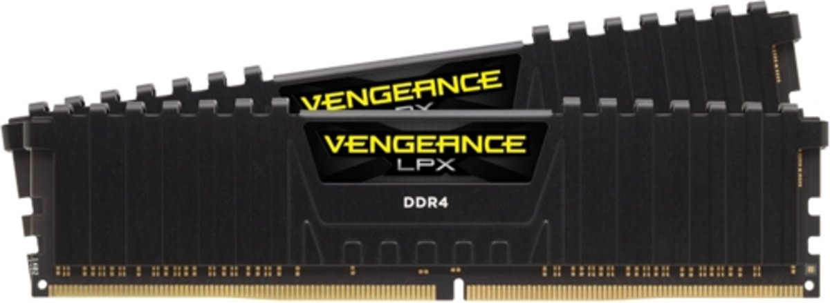 Vengeance LPX 16 GB, DDR4, 3466 MHz geheugenmodule