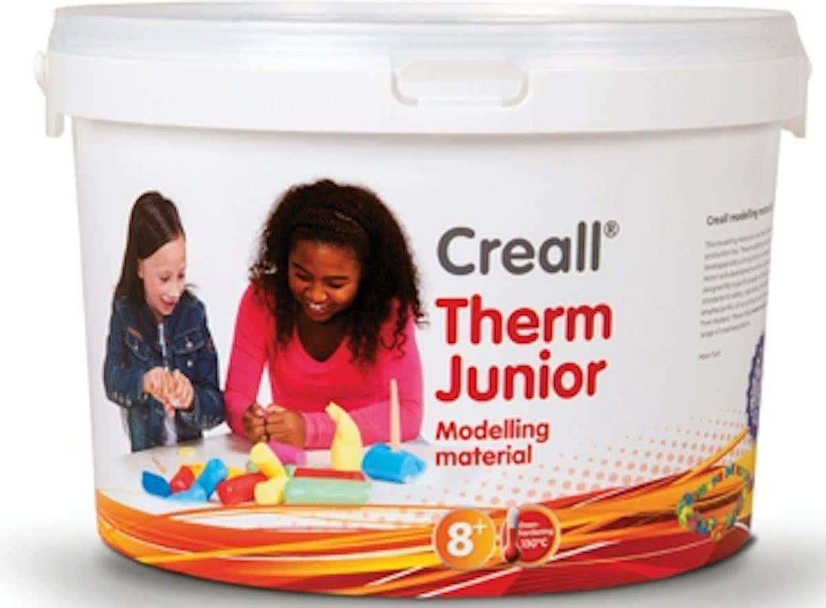 Creall Therm Klei - groen