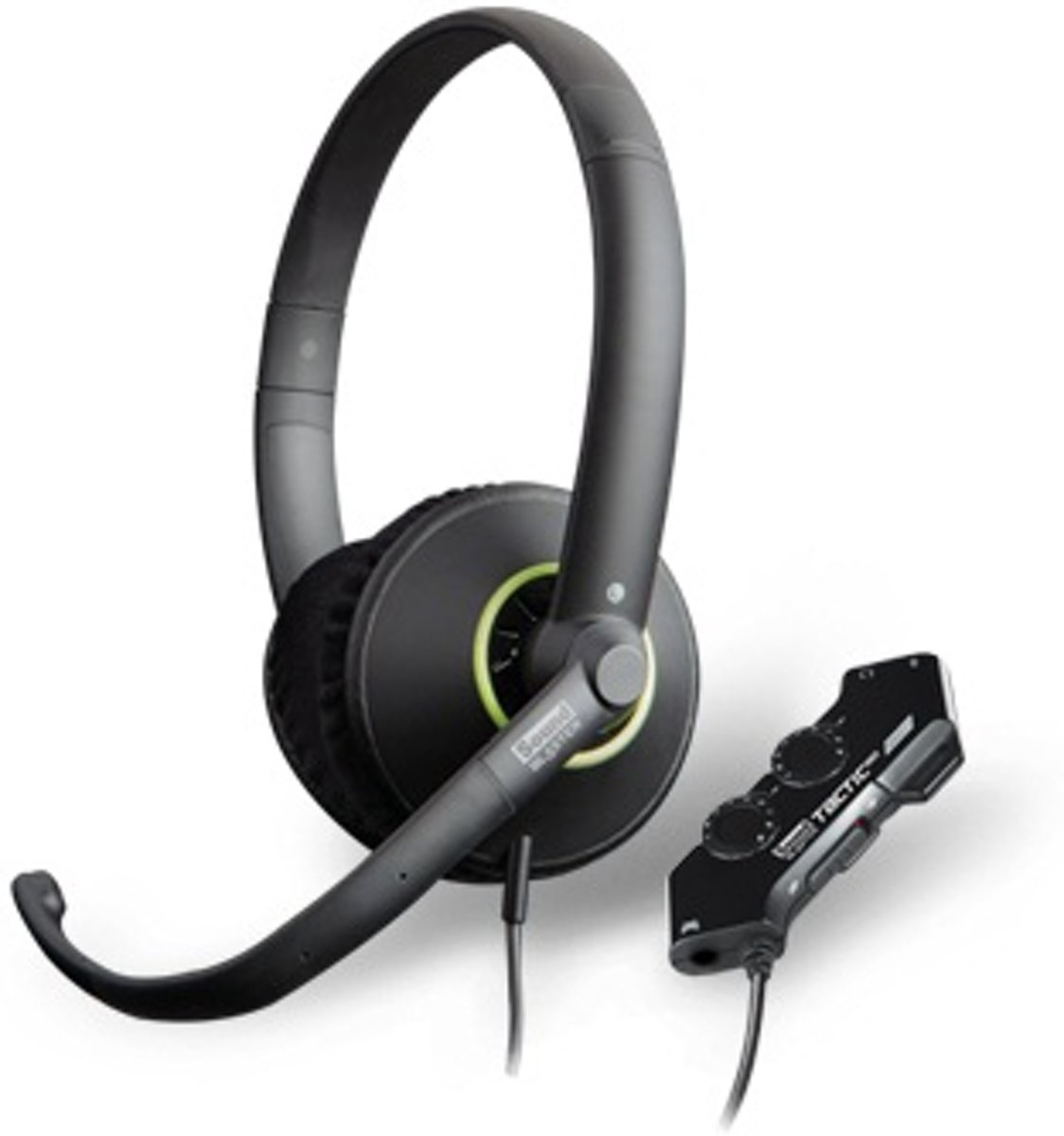 Creative Labs Sound Blaster Tactic360 Ion XBOX 360