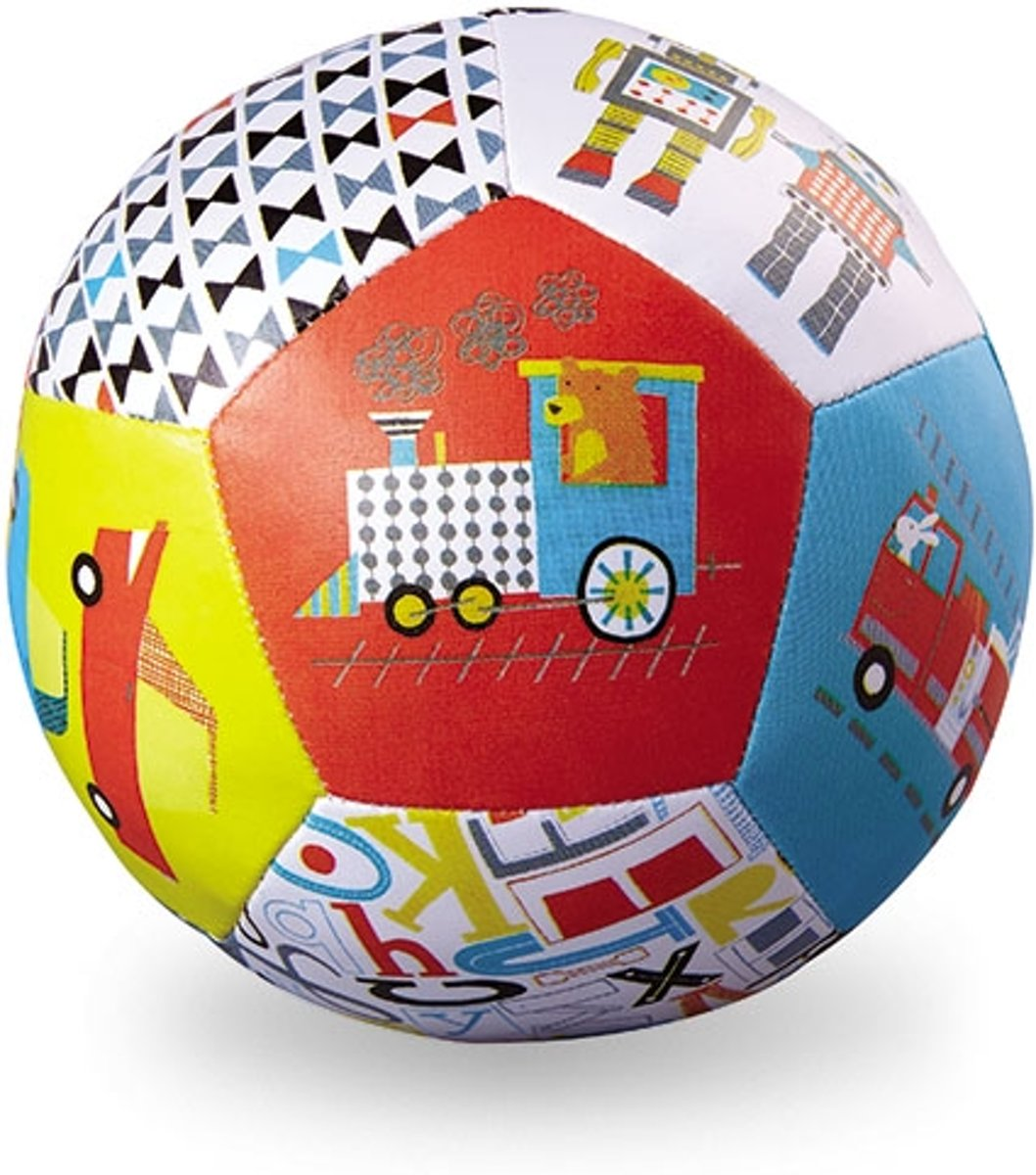 13 cm First Ball - Kids World