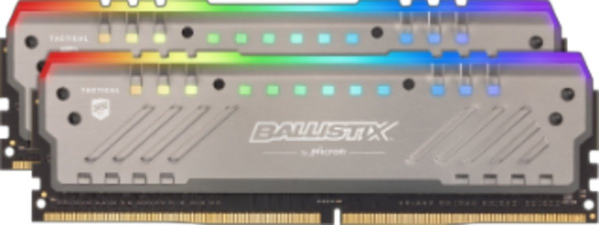 BLT2C8G4D30BET4K 16GB DDR4 3000MHz geheugenmodule