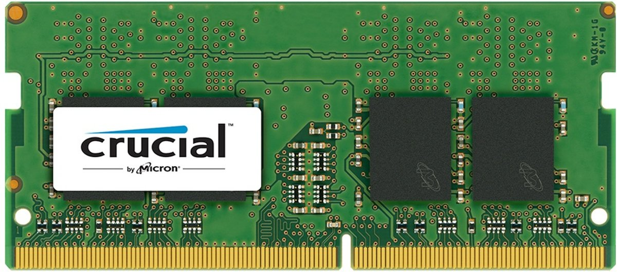 CT16G4SFD8213 16GB DDR4 2133MHz SO-DIMM