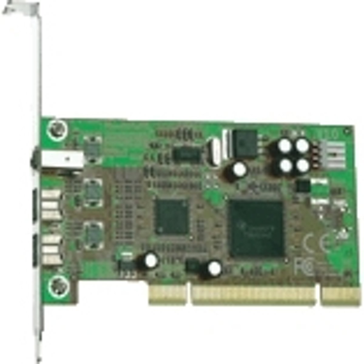DC-FW800 FireWire PCI Adapter