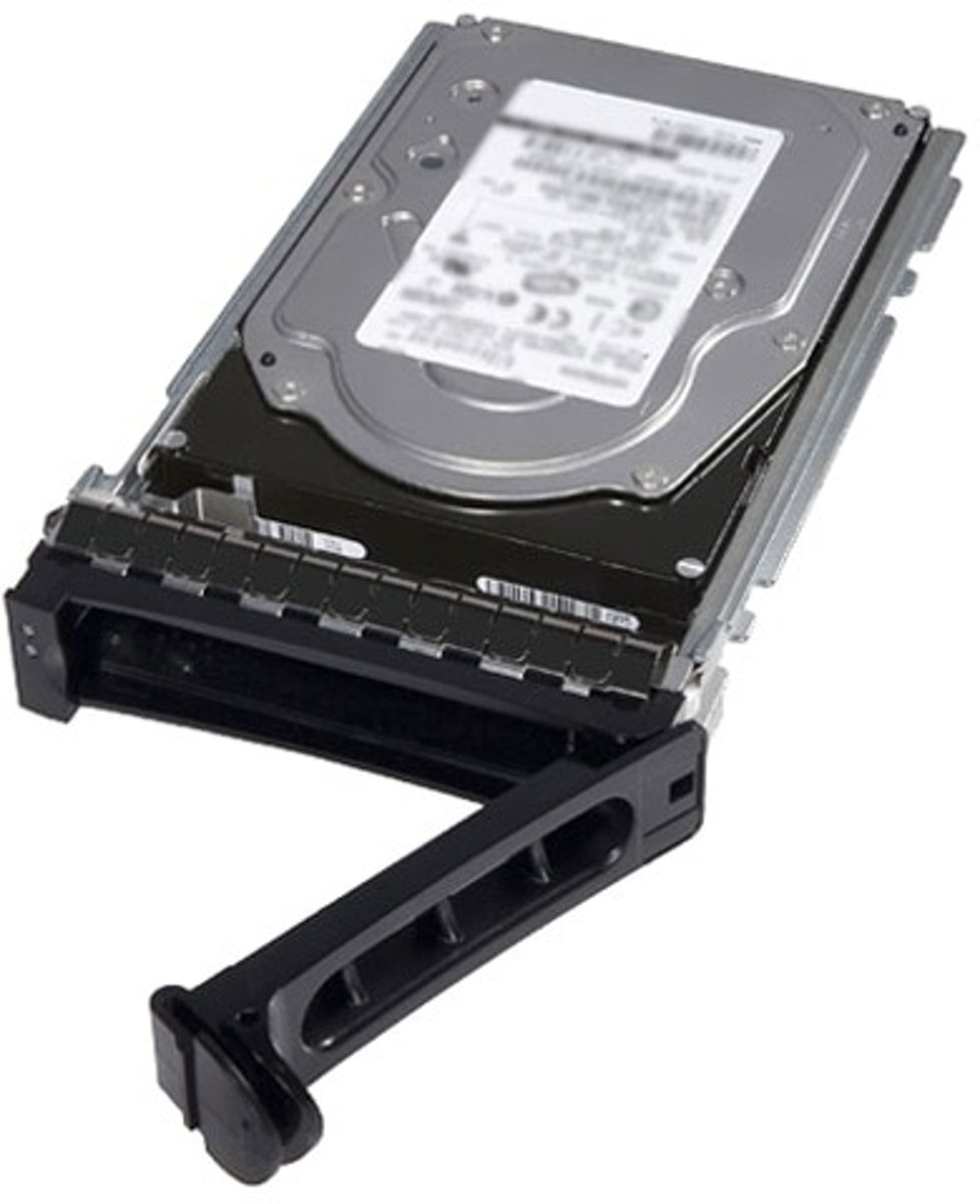 DELL 400-BCNZ internal solid state drive 2.5 480 GB SAS