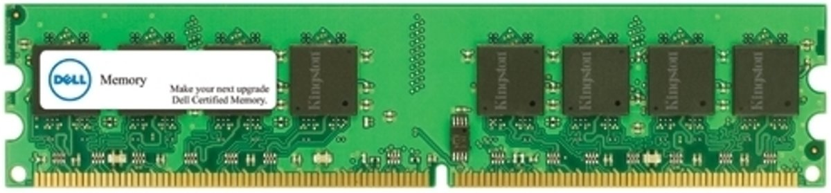 DELL SNPP9RN2C/8G 8GB DDR3 1333MHz geheugenmodule