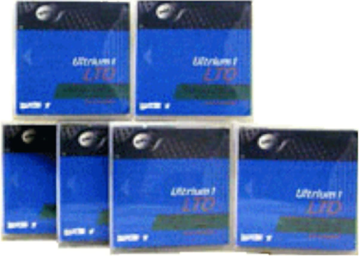 09W084 100-200GB Ultrium 1 Data-Cartridge