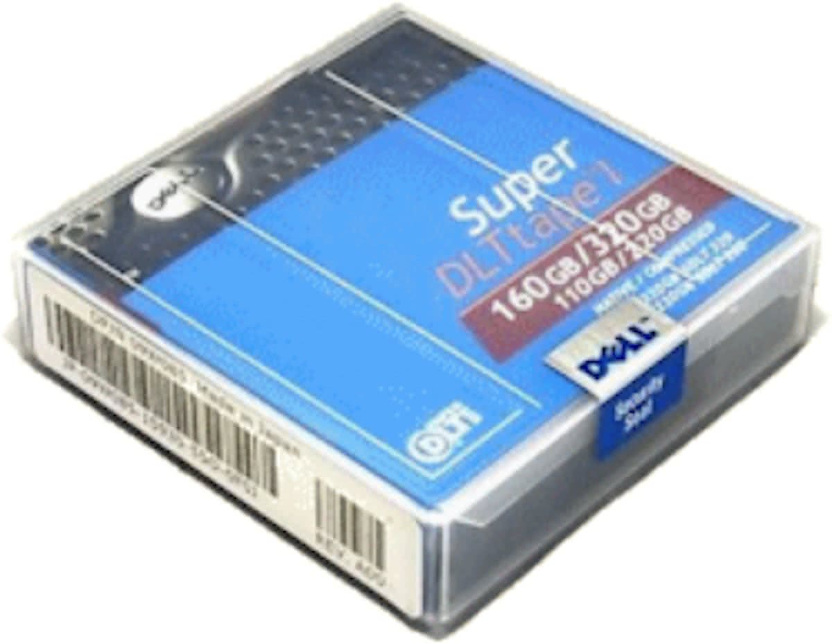 9W085 Super DLTtape I 160-320GB