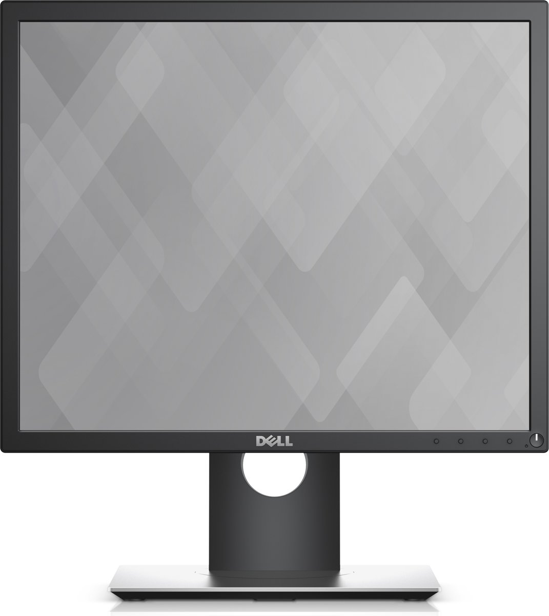 Dell P1917S - HD Monitor