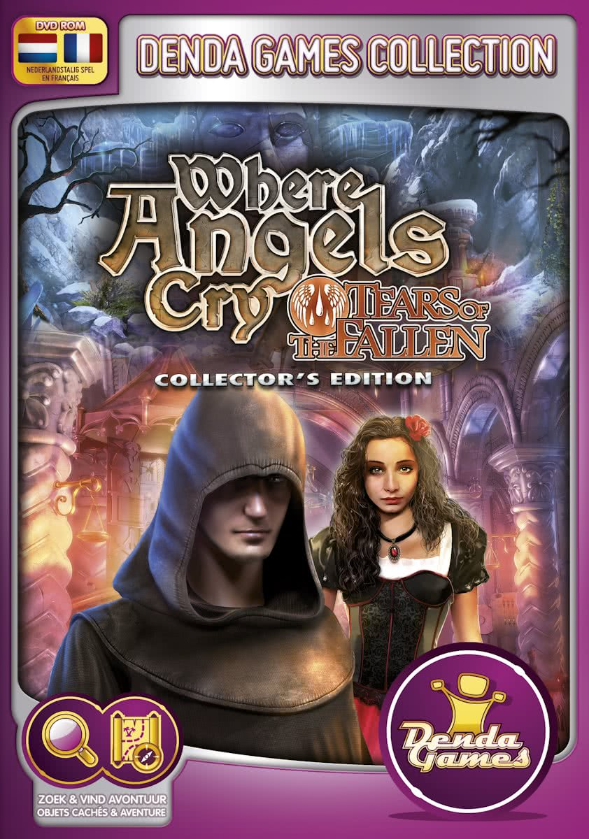 Where Angels Cry: Tears of Fallen (Collectors Edition) PC