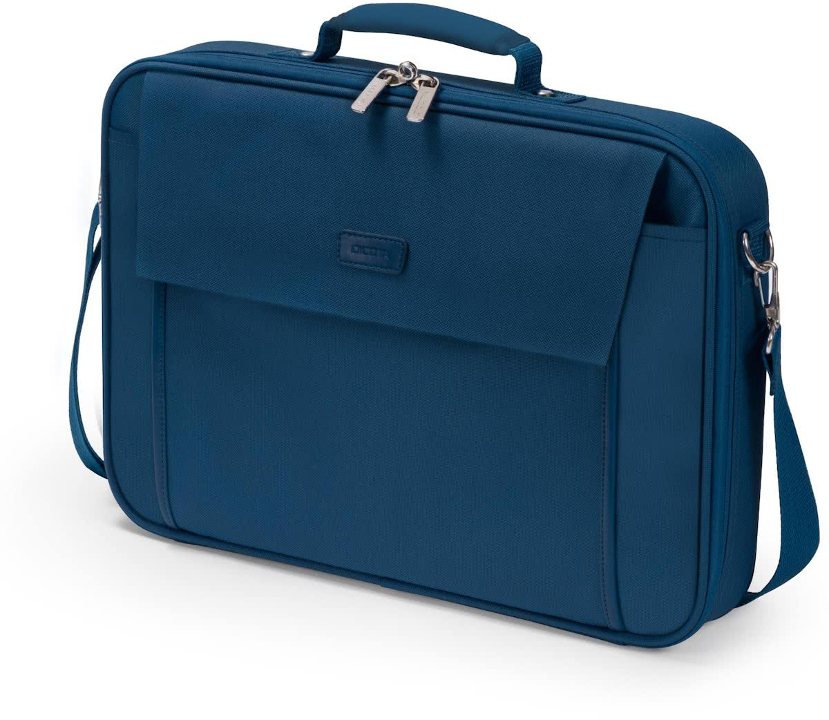 Dicota Multi BASE 15.6 inch - Laptoptas / Blauw