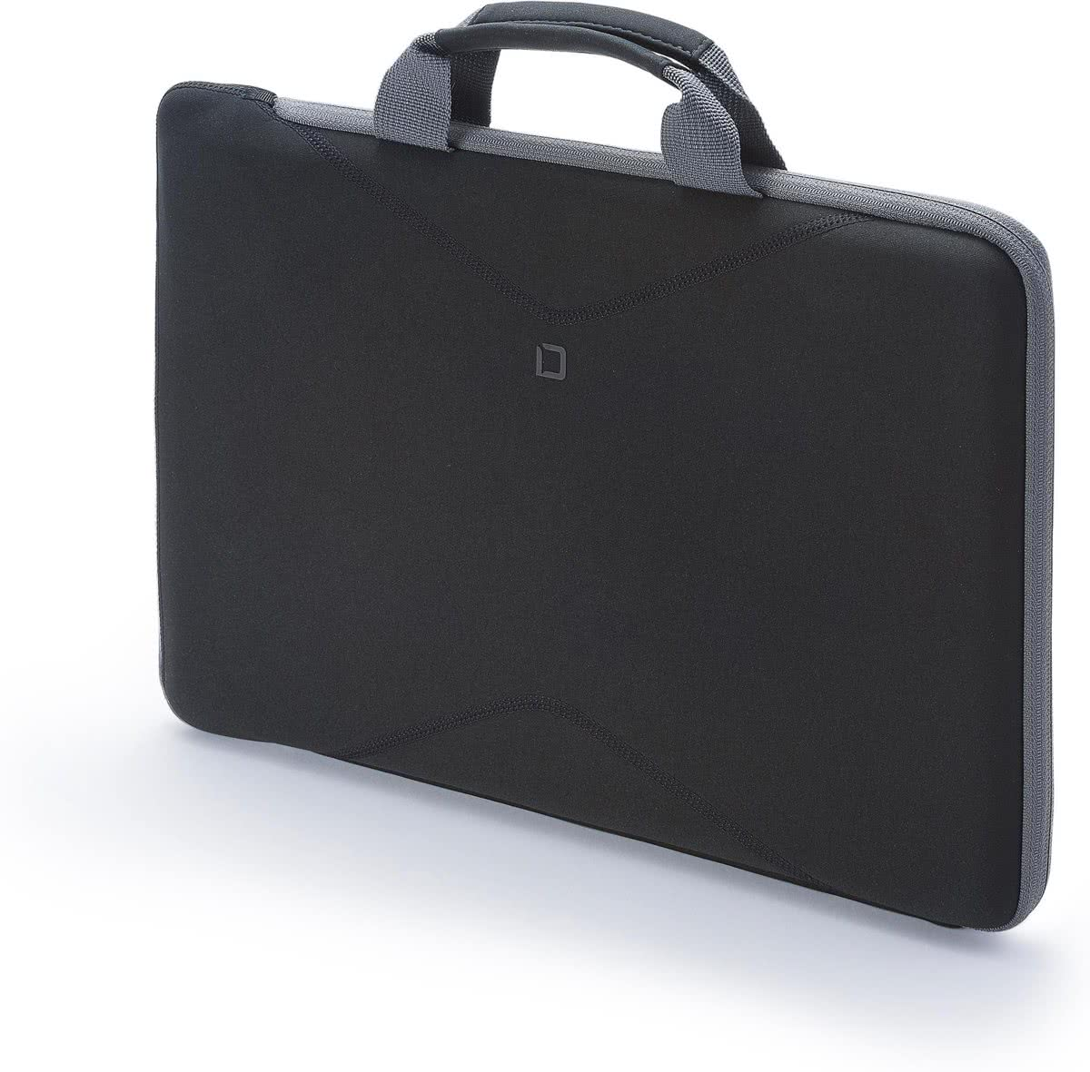 Dicota Tab Case Plus 12 inch - Laptop Sleeve / Zwart