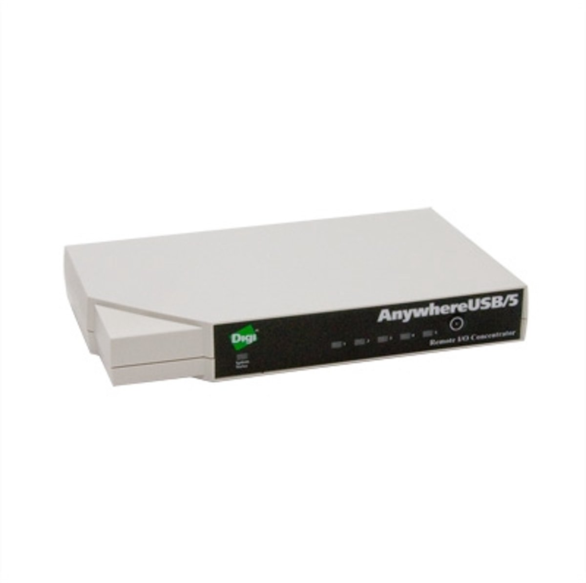 AnywhereUSB 5 port USB over IP   Gen2