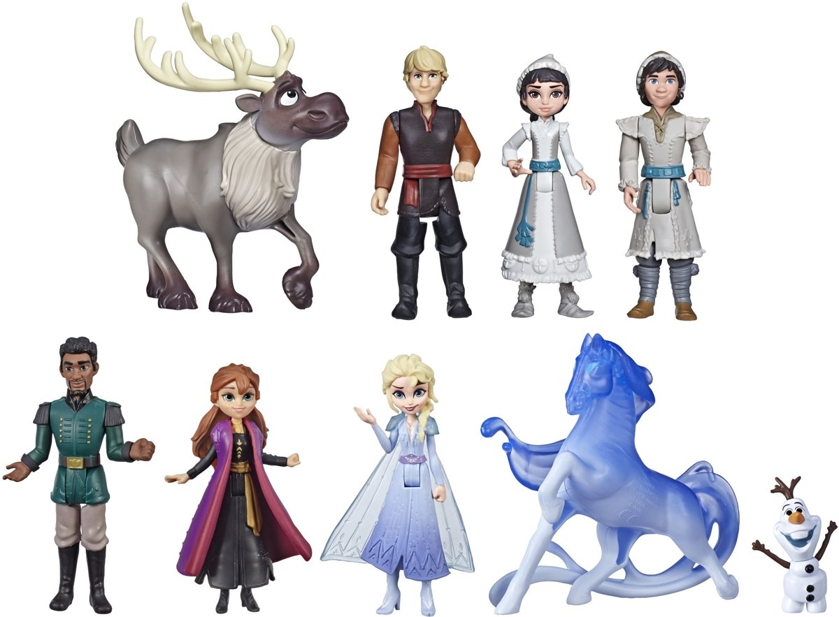 Frozen 2 Ultimate Frozen Collection