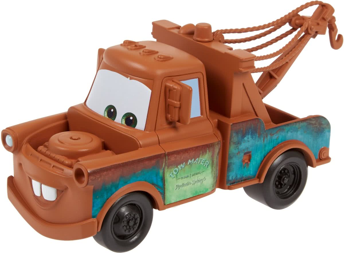 Character Cars 3 Mater