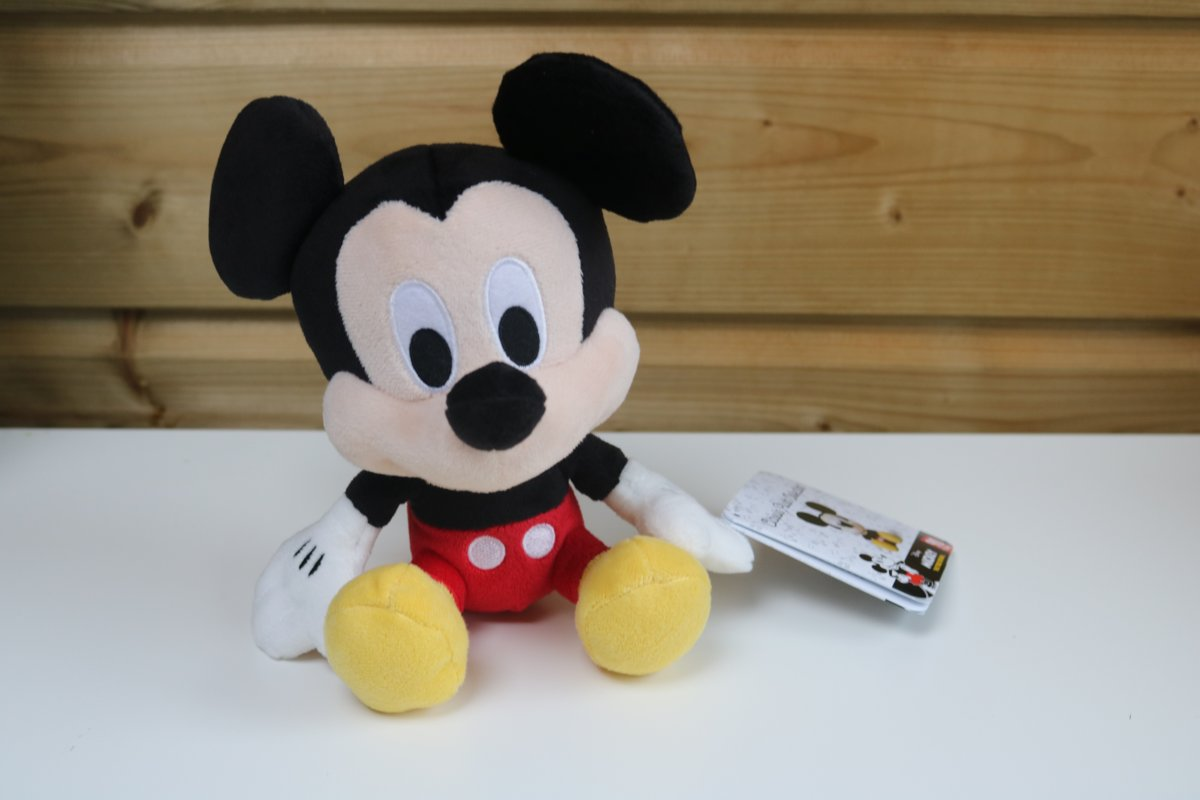 Classic Plush Collection Mickey