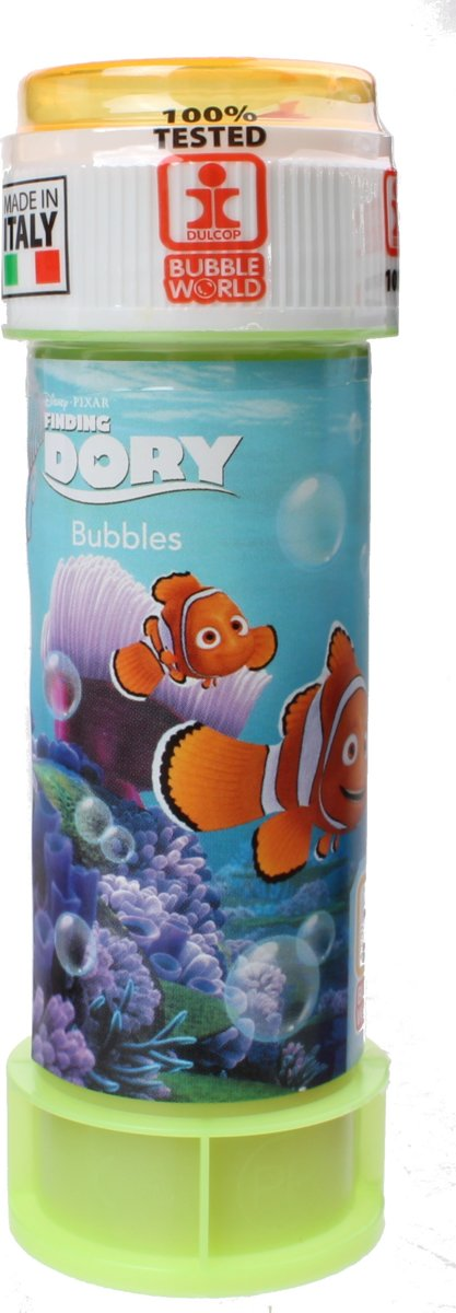 Finding Dory   60 Ml Groen