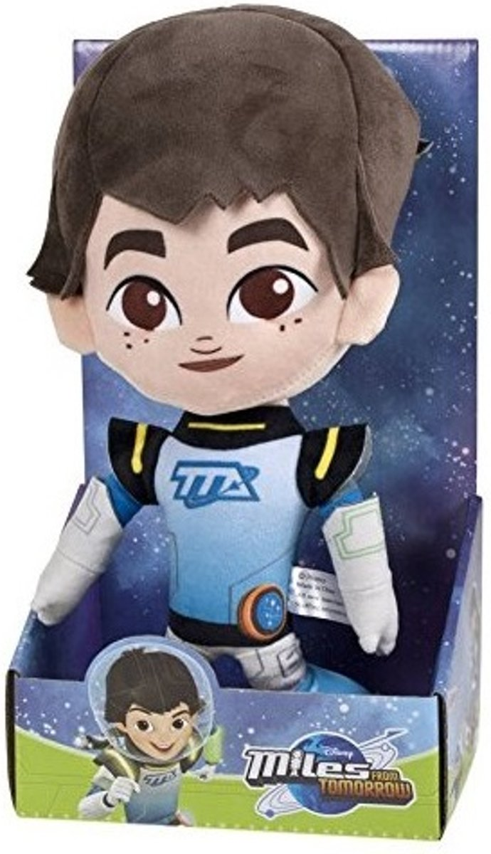 Miles From Tomorrowland - Miles Pluche 25cm