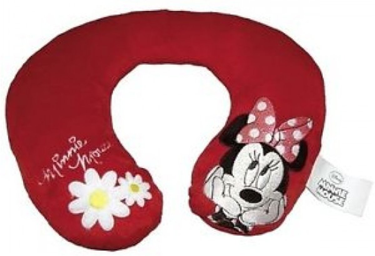 Nekkussen minnie mouse