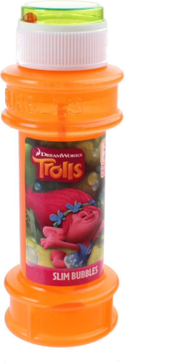 Dreamworks   Trolls 120 Ml Oranje