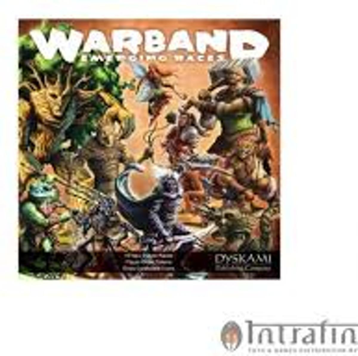 Warband : Emerging races