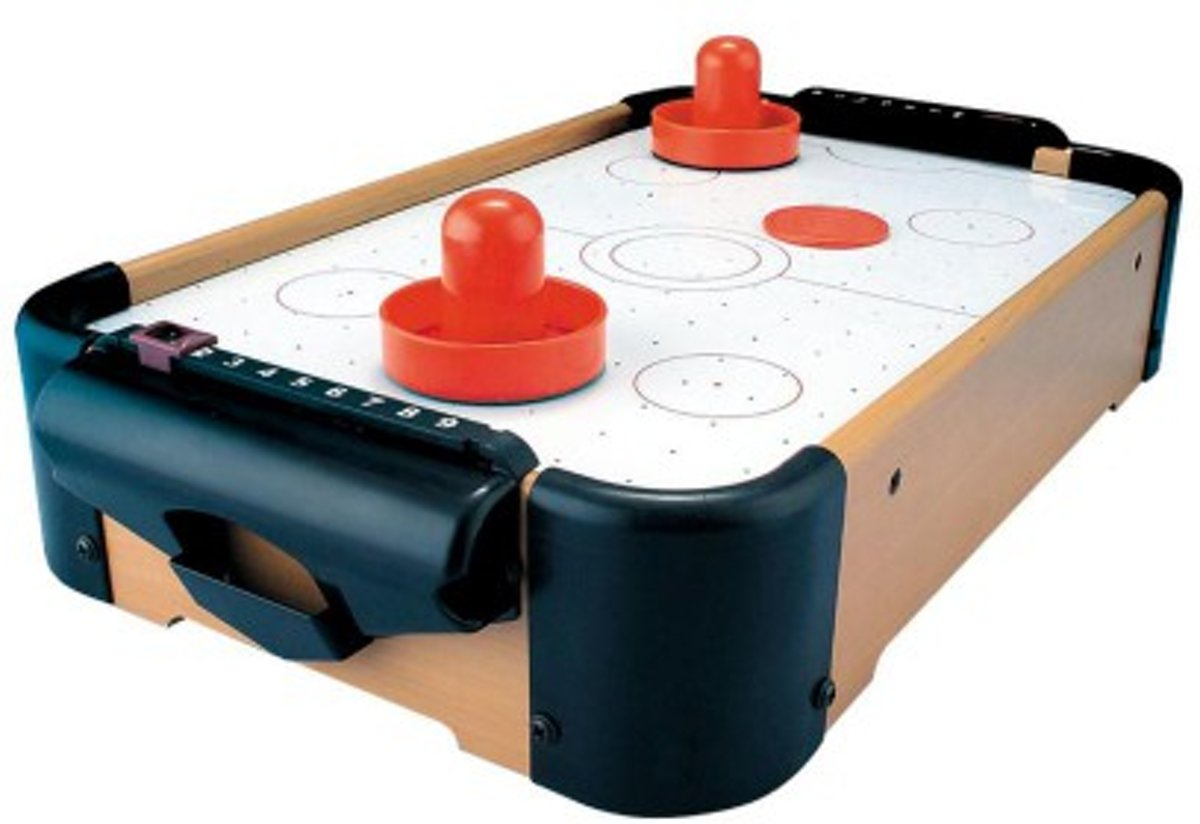 Air Hockey tafel Micro