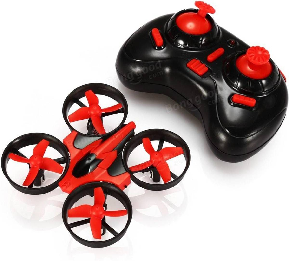 Mini Drone (HD camera en Smartphone besturing)