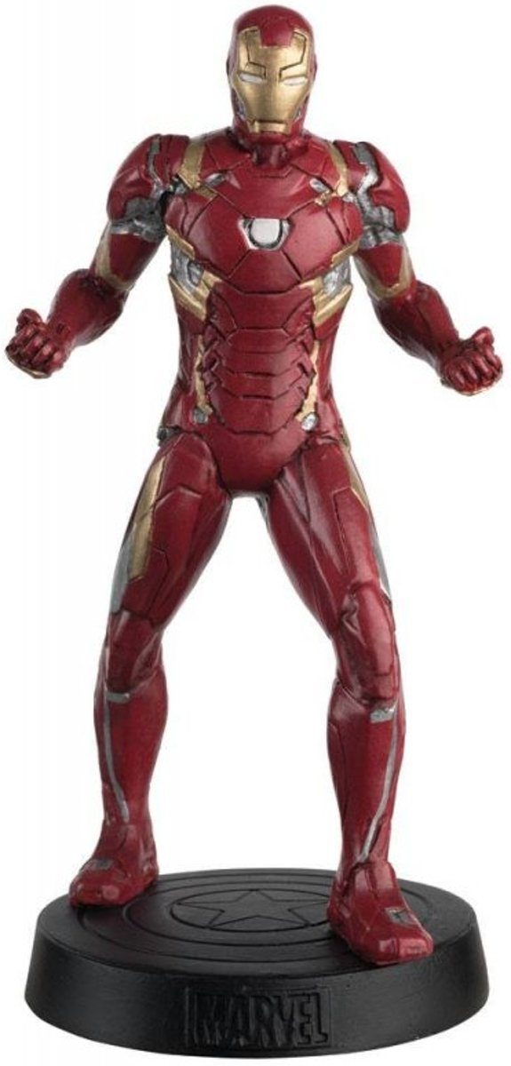 Marvel-Movie figuur Iron Man