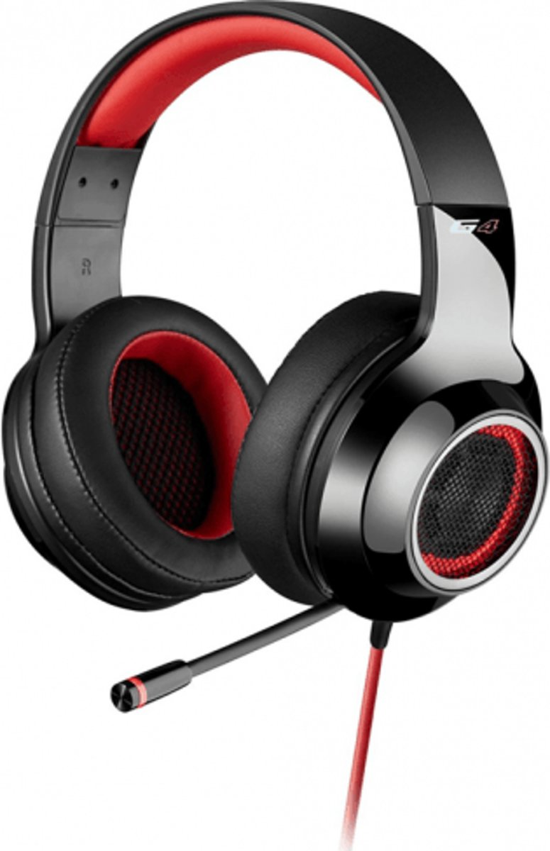 G4 gaming headset 7.1