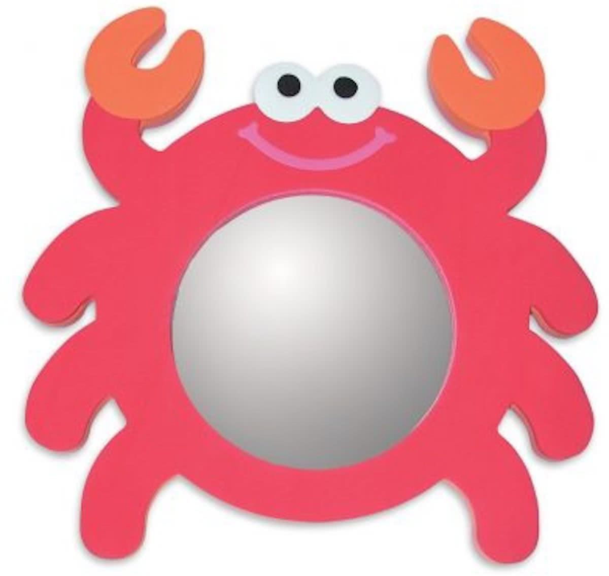 MAGIC MIRROR - Crab