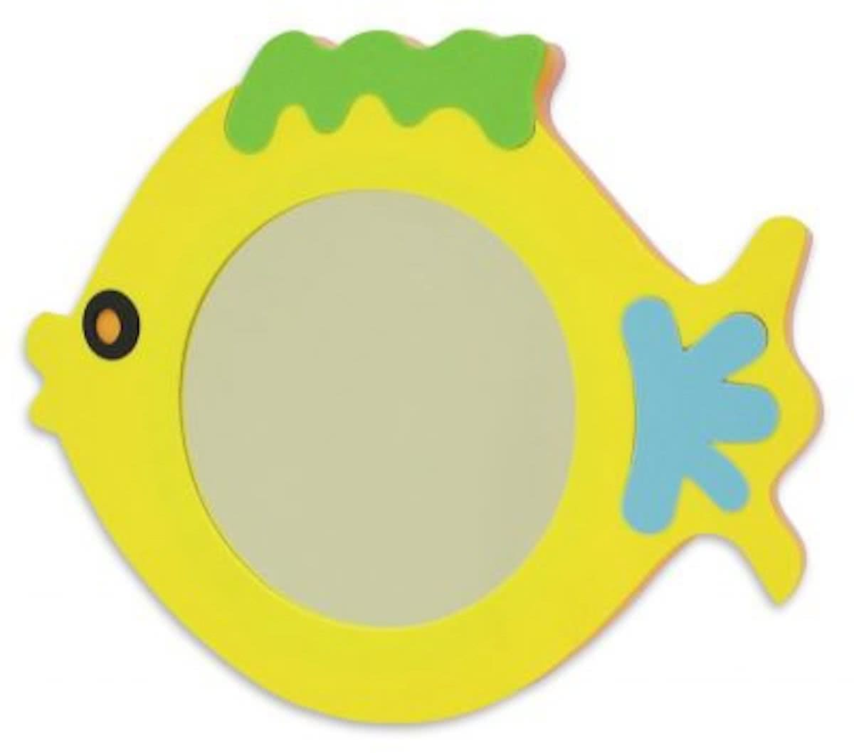 MAGIC MIRROR - Fish