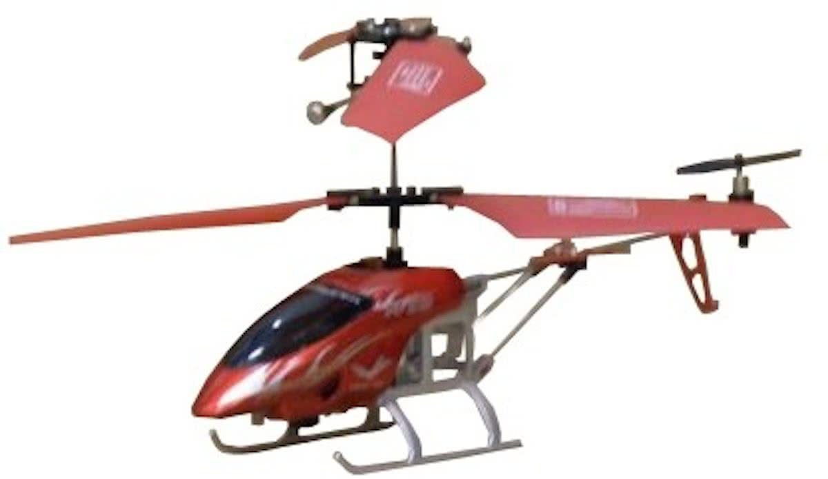 Helikopter RC Rood