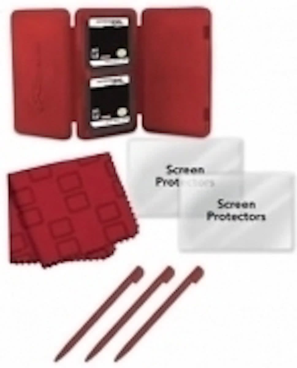 DSi Clean & Protect Kit