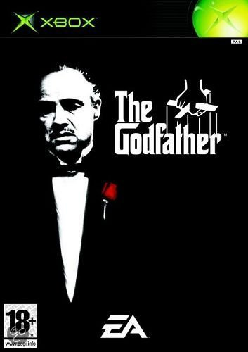 Godfather - The Game (import)