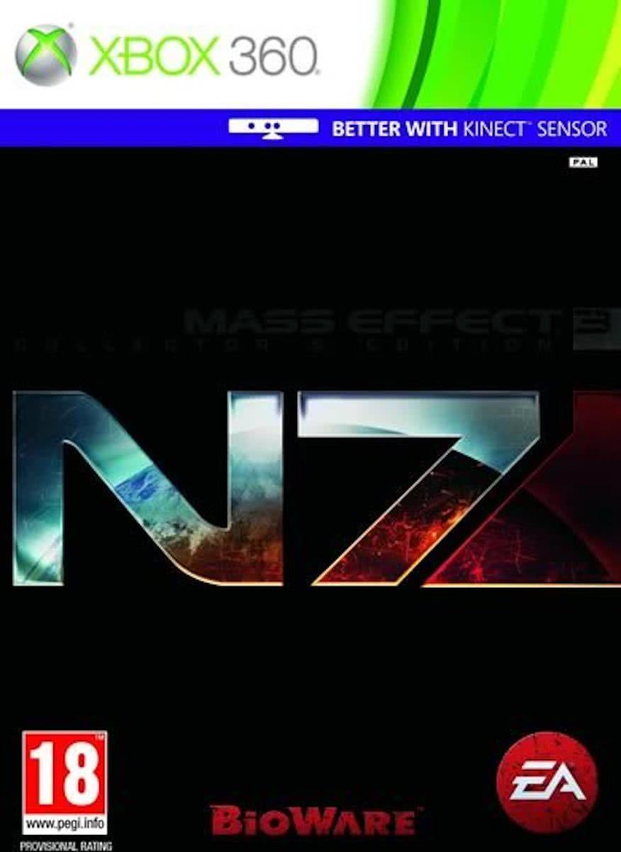 huge selection of 83ba0 d8f74 Mass Effect 3 ...