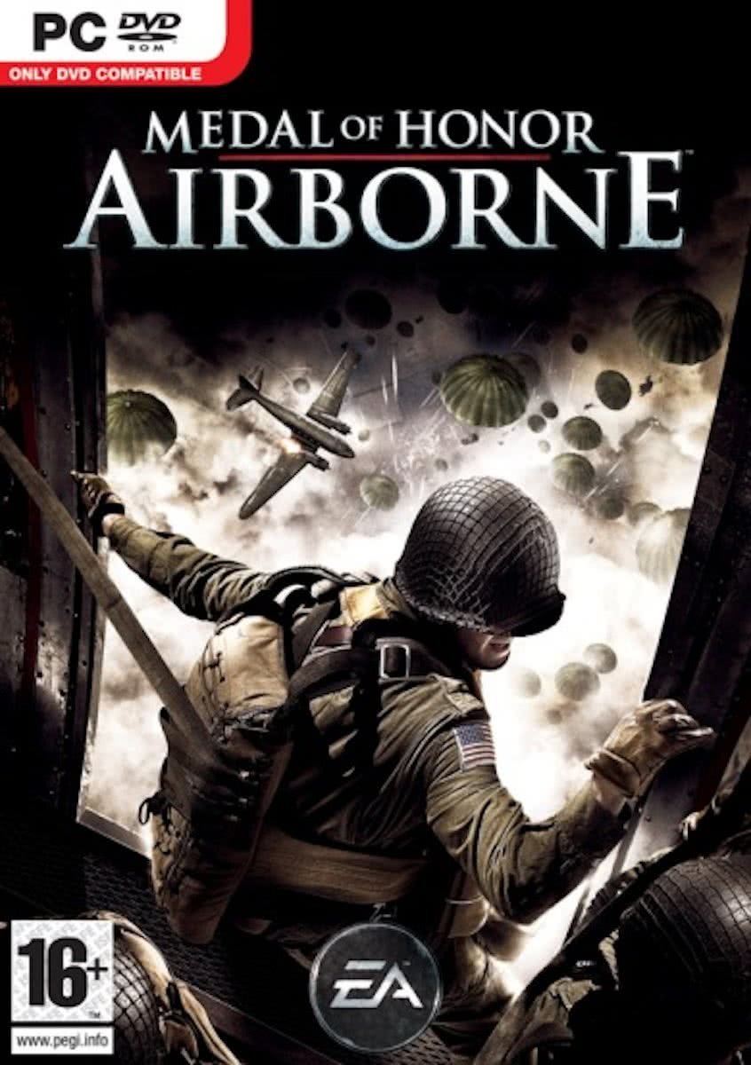 Medal Of Honor - Airborne - Windows