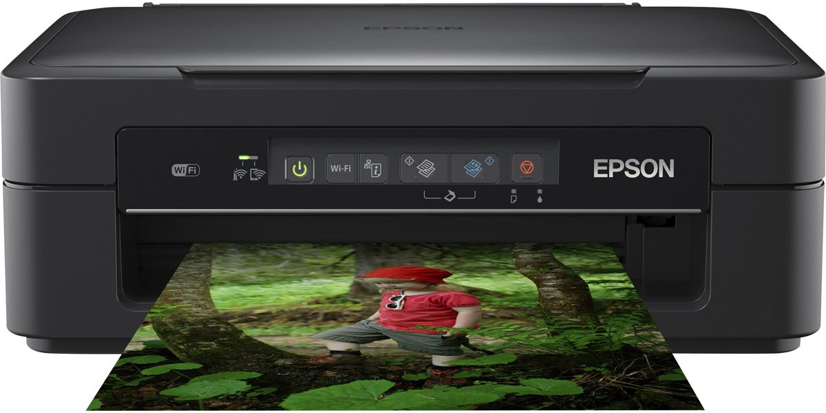 Expression Home XP-255 - All-in-One