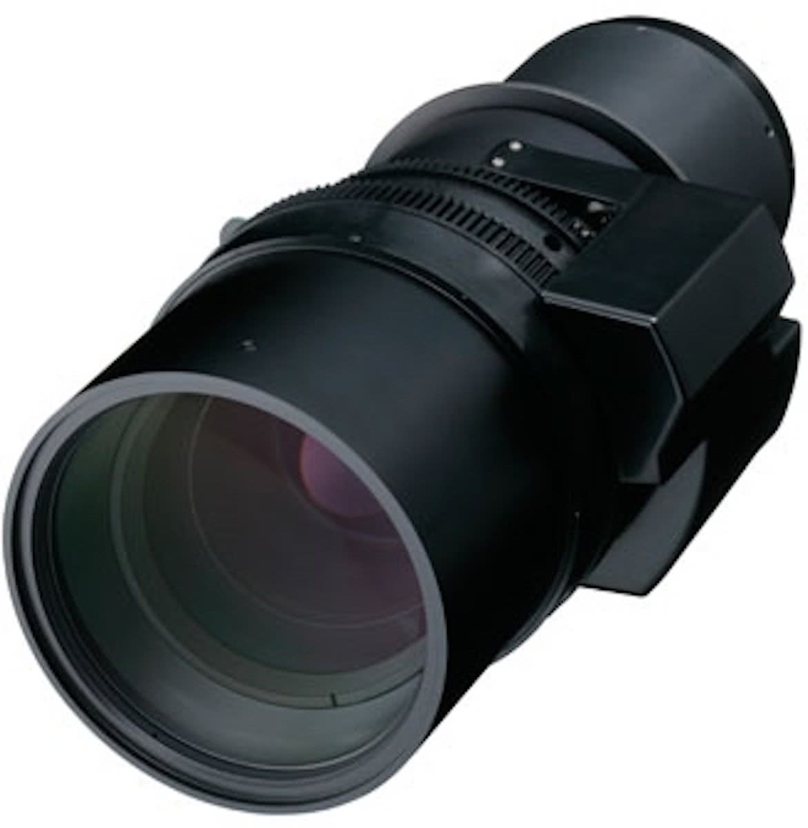 Middle Throw Zoom Lens1 - ELPLM06 for:EB-Z8000 Series