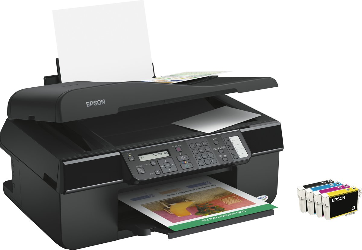 Stylus Office Bx300f 4-In-1