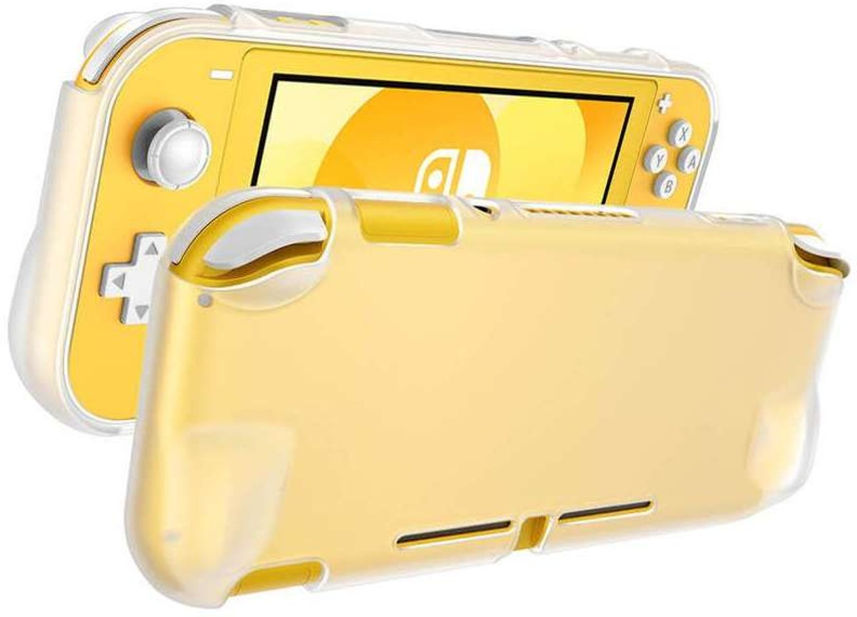 ESR Nintendo Switch Lite TPU Case - transparant