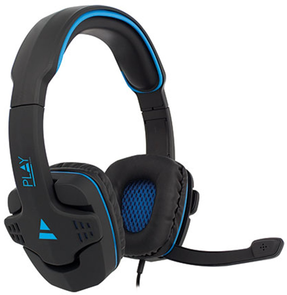 Ewent PL3320 Play Gaming Headset with microphon