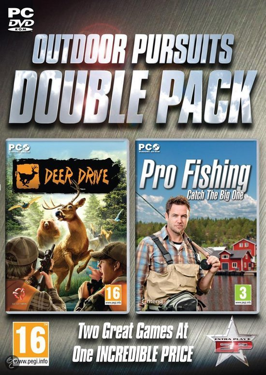 Outdoor Pursuits Double Pack - Windows