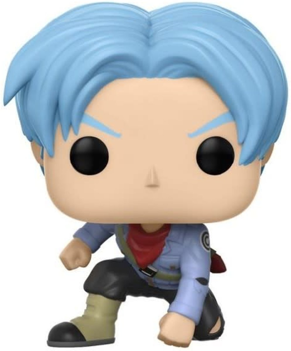 Pop! Anime: Dragon Ball Super - Future Trunks