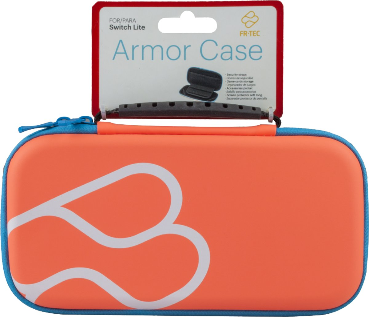 Nintendo Switch Lite hoes (Armor Case)