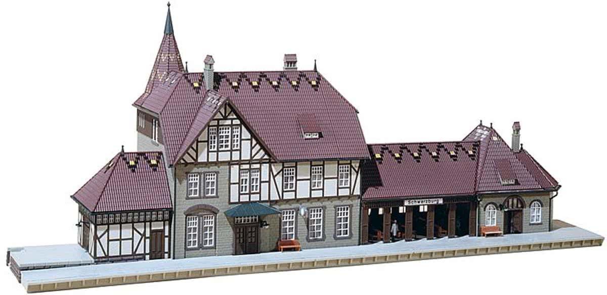 Hobby & Creatief Modelbouwdecoratie