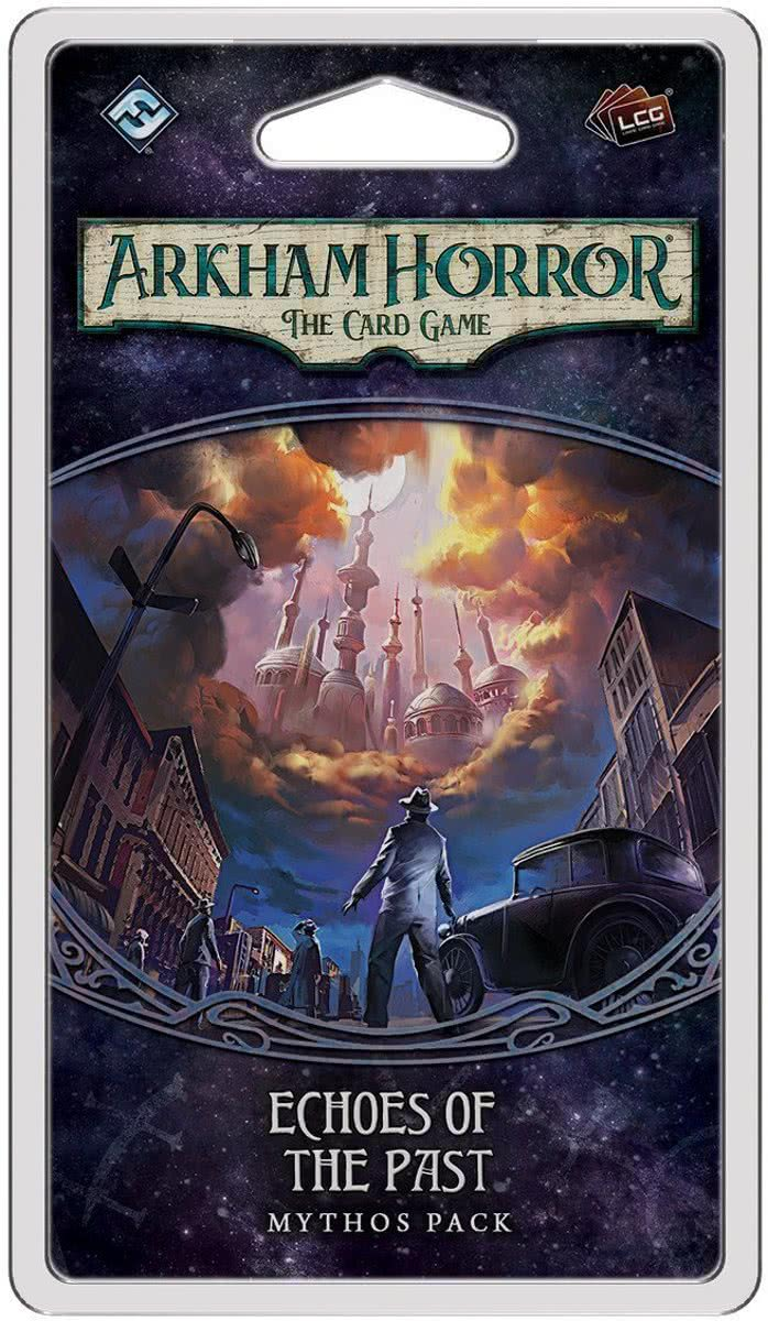 Arkham Horror Card Game: Echoes of the Past