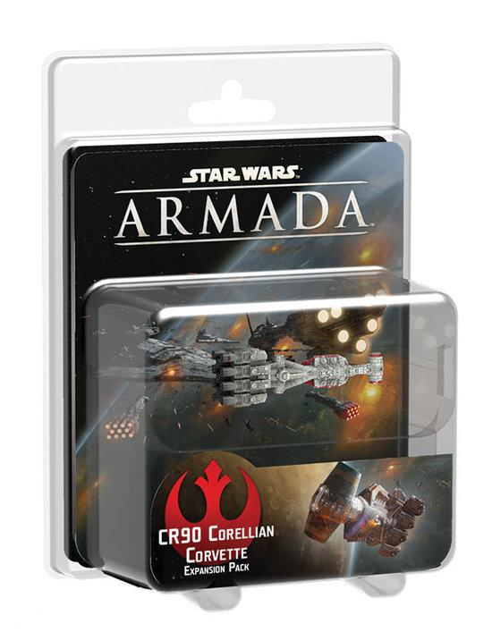 Star Wars Armada Cr90