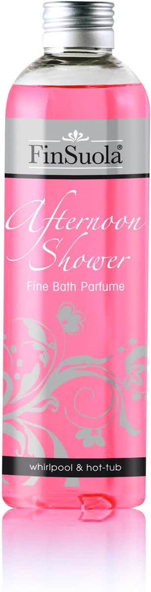badparfum Afternoon Shower 250ml